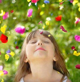 Naturopatia per i Bambini