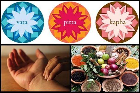 Ayurveda: Alimentazione e Rimedi