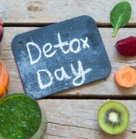 Programmi Detox Mente-Corpo
