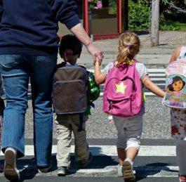 Fiori di Bach per un sereno rientro a scuola dei nostri bambini