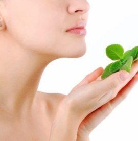 Naturopatia per la Pelle: psicosomatica e rimedi naturali