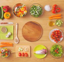 Alimentazione yogica: per chi pratica yoga e non solo