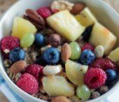 La colazione Ayurvedica